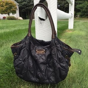 Kate Spade New York Quilted Hobo Bag